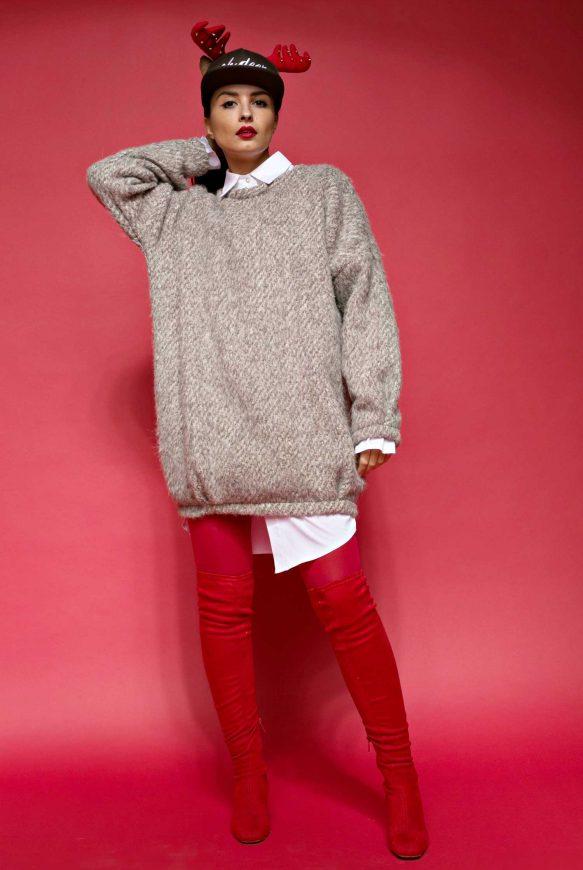rochia-pulover-winter-story