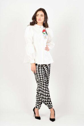 pantaloni-alb-negru-caron-1