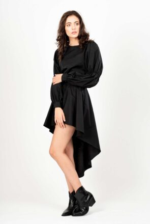 rochie-camasa-asimetrica-pictata-iarina-1