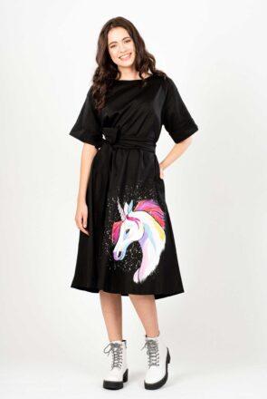 rochie-pictata-unicorn-tea-1