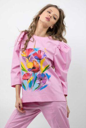bluza-roz-pictata-gemma-1